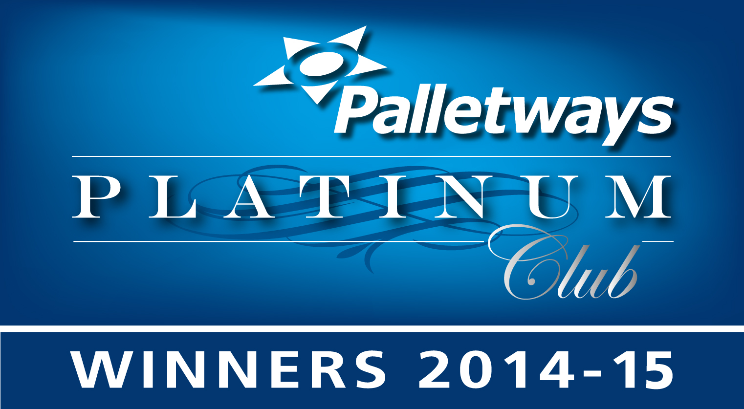 Palletways AWARD